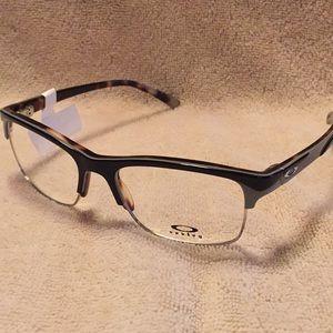 New Oakley eyeglasses Guaranteed Authentic OX 1090